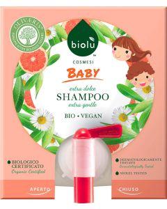 Baby shampoo (tanica) 10 kg BIO
