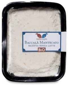 Baccalà mantecato 100 g BIO