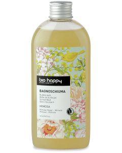 Bagnoschiuma mimosa 250 ml BIO  (min. acquisto 10 pezzi)