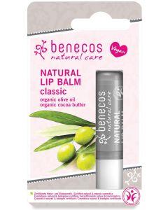 Balsamo labbra - classico 4.8 g BIO  (min. acquisto 10 pezzi)