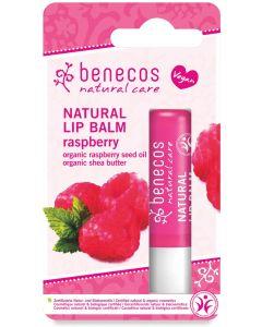 Balsamo labbra - lampone 4.8 g BIO  (min. acquisto 10 pezzi)