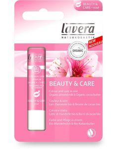 Balsamo per le labbra beauty & care 4.5 g BIO