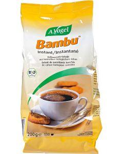 Bambù solubile ricarica 200 g BIO  (min. acquisto 6 pezzi)