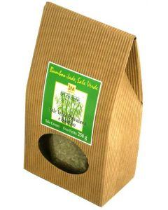 Bamboo Vade - Sale verde Hawaiano 250g
