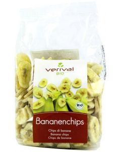 Banane Affettate (chips) 200g BIO (min. acquisto 10 pezzi)