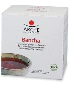 Bancha in filtro 15 g BIO  (min. acquisto 10 pezzi)