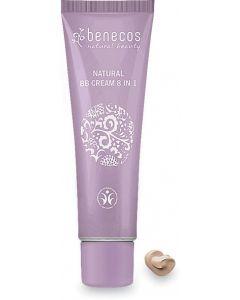 Bb cream - fair 30 ml BIO  (min. acquisto 10 pezzi)