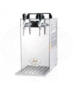 Beer Cooler 2 Vie 3/8 Hp Kontakt 70/K Con Pompa