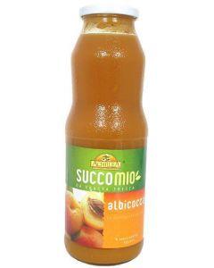 Bevanda a base di Albicocca 750ml BIO