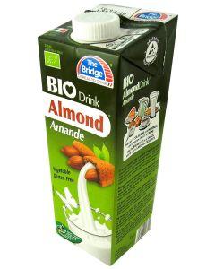 Bevanda a base di mandorle 1L BIO senza glutine