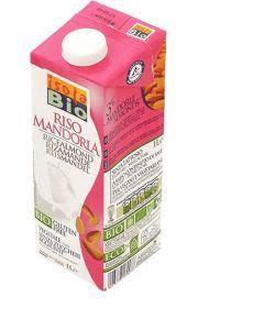 Bevanda di Riso e Mandorla 1000ml BIO senza glutine