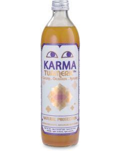 Bevanda a base di curcuma 500 ml BIO  (min. acquisto 10 pezzi)