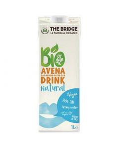 Bevanda vegetale Bio Drink Avena Natural 1 L BIO (min. acquisto 10 pezzi)