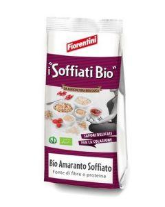 Bio Amaranto Soffiato 100 g
