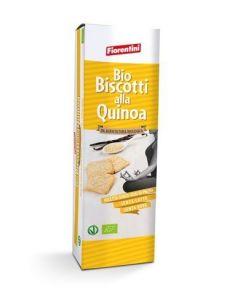 Bio Biscotti Alla Quinoa 150 g