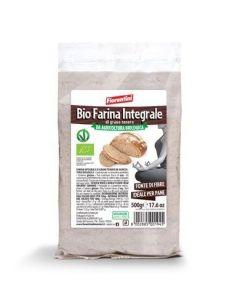 Farina Integrale Frumento BIO 500 g