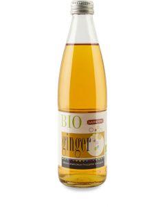 Bio ginger 330 ml BIO  (min. acquisto 10 pezzi)