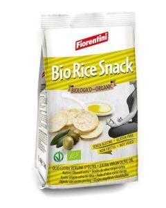 Bio Rice Snack Olio Extraver g Oliva 40 g