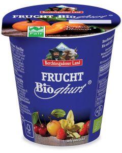 Bioghurt alla frutta al mirtillo 150 g BIO