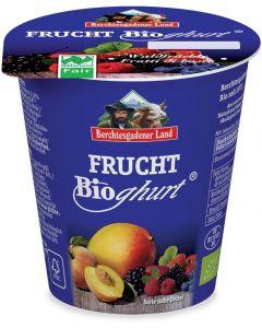 Bioghurt alla frutta 2 150 g BIO  (min. acquisto 10 pezzi)
