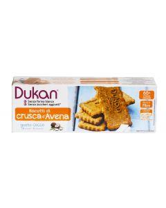 Biscotti al Gusto di Cocco 225 g Dukan