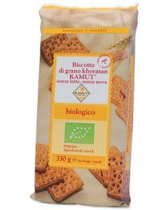 Biscotti di kamut® 330 g BIO  (min. acquisto 10 pezzi)