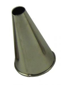 Bocchetta foro tondo 10mm