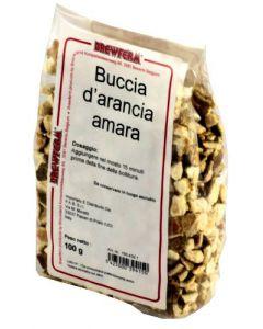 Buccia di Arancia (amara) 100g