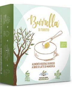 Burrella 200 g BIO (min. acquisto 10 pezzi)