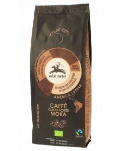 Caffè America Latina gusto forte e robusto 250 g BIO