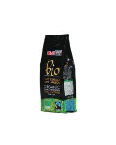 Caffè espresso 100% arabica 250 g BIO