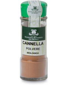 Cannella in polvere 36 g BIO