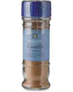Cannella in polvere in vaso 35 g BIO