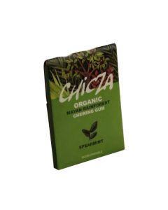 Chicza - Chewing Gum alla Spearmint 30g BIO