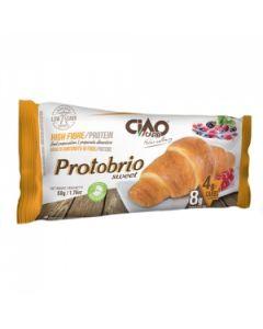 Brioches proteica Proto Brio Sweet 50g (min. acquisto 10 pezzi)
