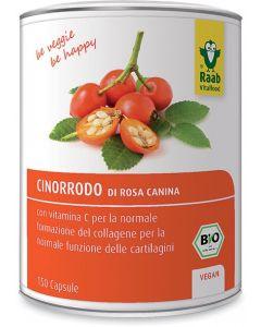 Cinorrodo di rosa canina 150 BIO  (min. acquisto 6 pezzi)