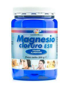 Cloruro di Magnesio 200g