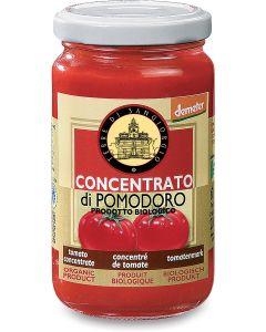 Concentrato di pomodoro 200 g BIO  (min. acquisto 10 pezzi)