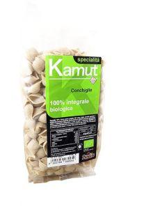 Conchiglie di grano khorasan KAMUT® integrali 250g BIO (min. acquisto 10 pezzi)