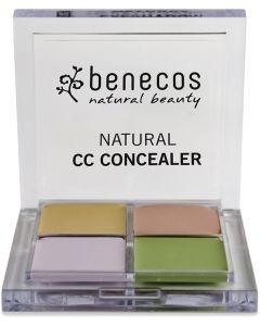 Correttore cc natural 6 g BIO  (min. acquisto 10 pezzi)