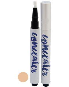 Correttore fluido - 01 almond 250 ml BIO  (min. acquisto 6 pezzi)