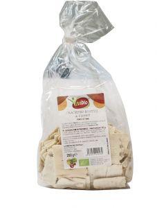 Crackers di Farro Rustici 250g BIO