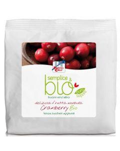 Cranberries morbidi semplice&bio 100 g BIO