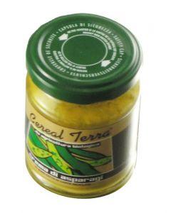 Crema di asparagi 120 g BIO