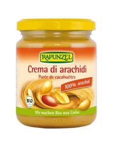 Crema di arachidi 250 g BIO
