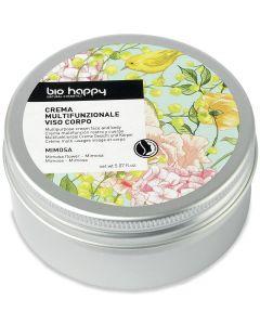 Crema multifunzionale mimosa 150 ml BIO  (min. acquisto 6 pezzi)