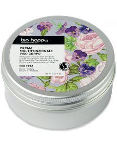 Crema multifunzionale violetta 150 ml BIO  (min. acquisto 6 pezzi)