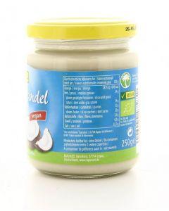 Crema spalmabile cocco e mandorle 250 g BIO (min. acquisto 6 pezzi)