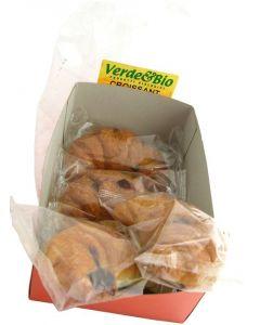Croissant di Farro all'albicocca (50g x 6) 300g BIO