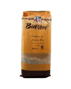 Crusca di avena BioFibre+ 250 g BIO